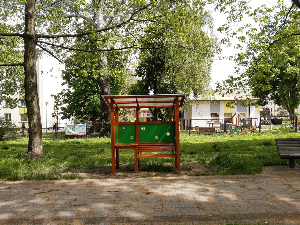 Park Solidarności 1